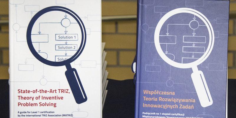 Podręcznik Handbook TRIZ Novismo